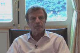 CHAM 2009 - Entretien avec Bernard KOUCHNER