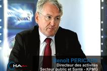 Entretien avec M. Benoît PERICARD