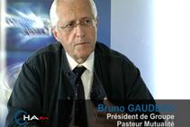 Entretien avec M. Bruno GAUDEAU