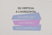 Du vertical à l'horizontal : qui impulse, qui dirige, qui contrôle ?