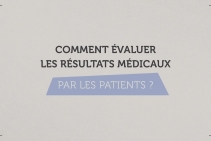 How medical results are assessed by patients?